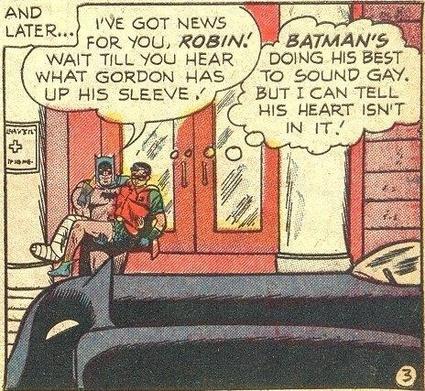 gaybatman