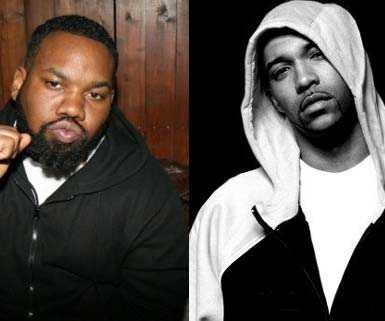 rapper-joe-budden-raekwon-photo