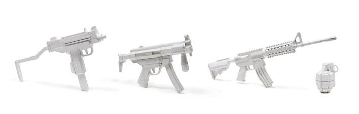paperguns