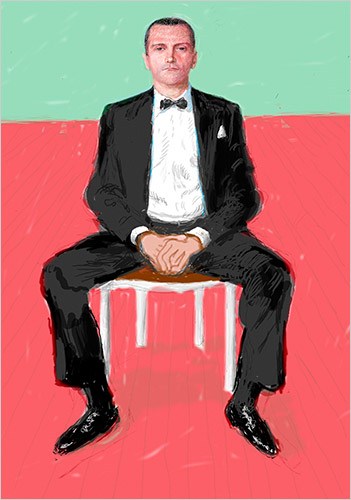 hockneypainting