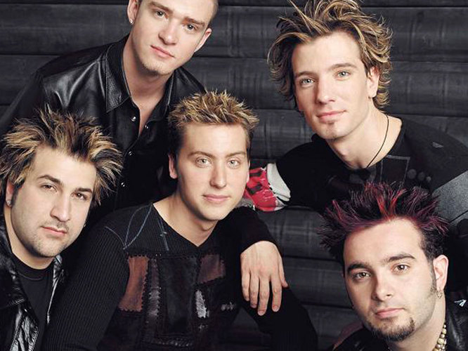 no strings attached n sync album wikipedia t