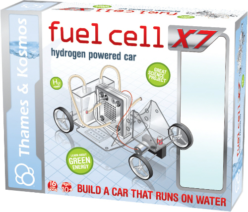 fuel cell x7 box
