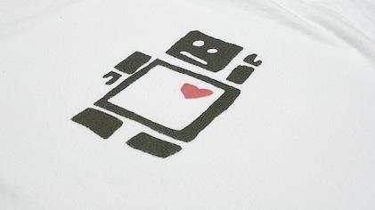 robot_t_shirt
