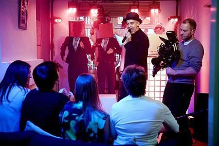 Pet Shop Boys (Pic:PA)
