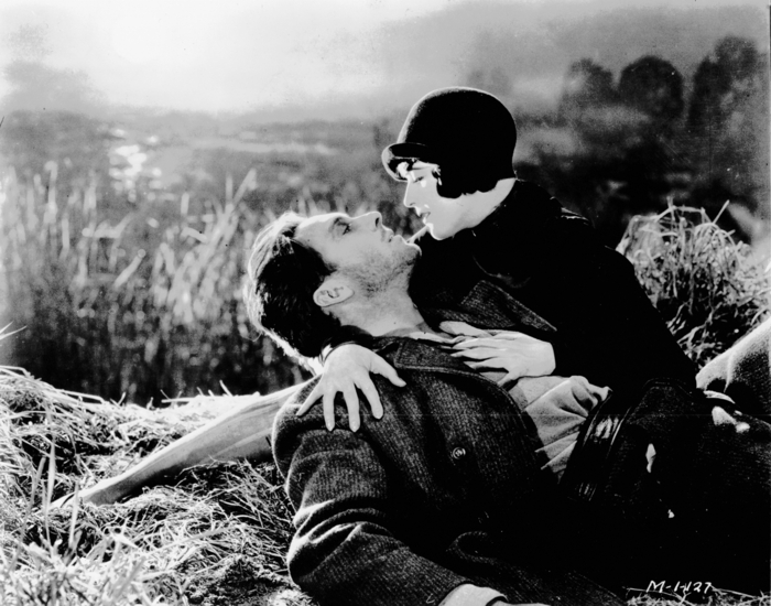 Sunrise, Murnau