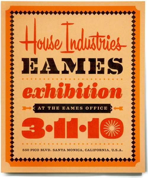 Eames Exhibition