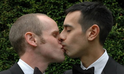 """""""Equally Wed"""" is the new online magazine for gay, lesbian, bisexual and ..."""