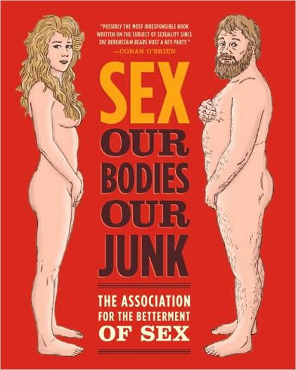 sex manuals and then,