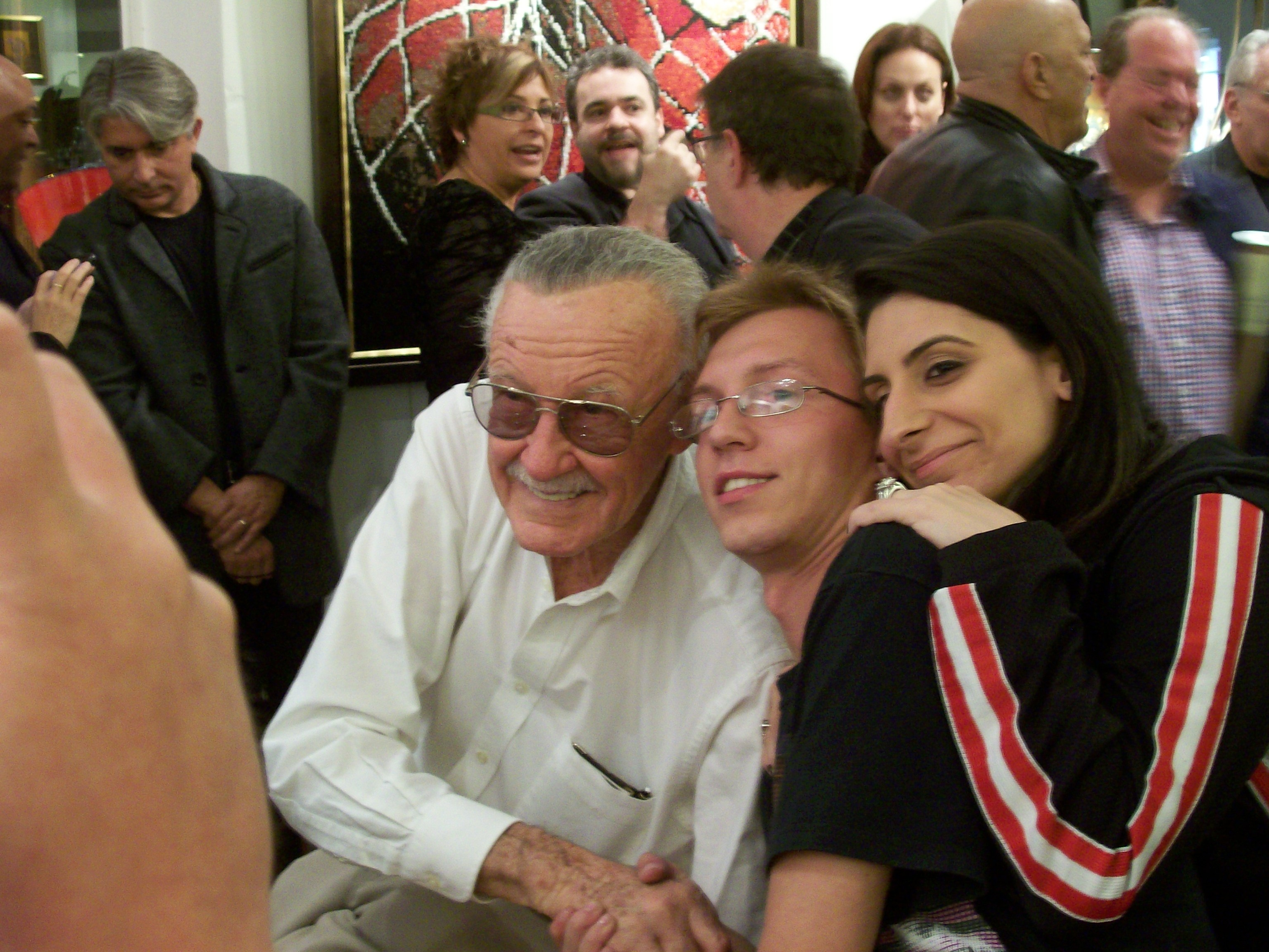 The Animazing Stan Lee Sundancetv