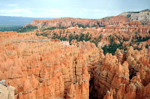 Bryce Canyon Nation Park Robert Redford Utah