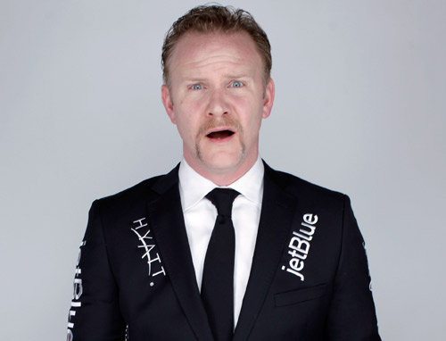 Morgan Spurlock sundance film festival