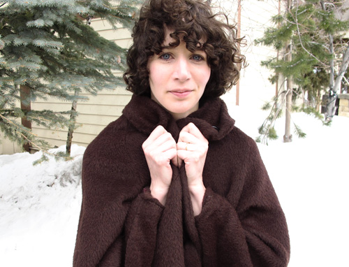 Face Hunter Miranda July
