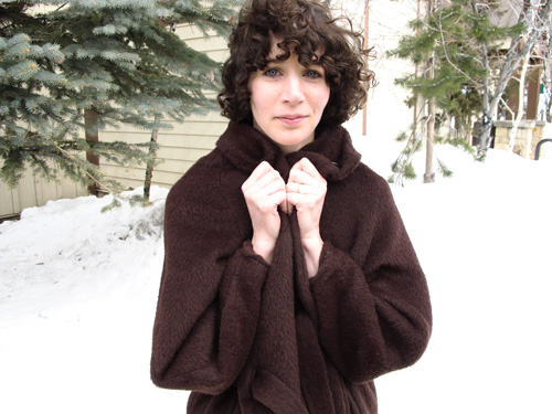 Miranda July The Future FaceHunter