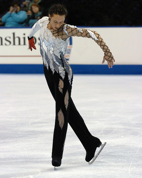 Sundance Channel | Photos | BE GOOD JOHNNY WEIR