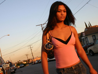 American indian transsexual photos free
